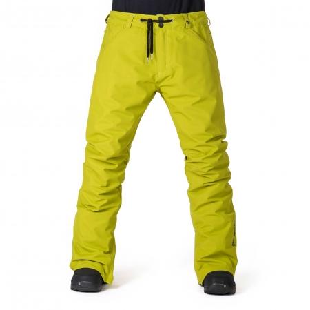 b0d8f0341fa2 Pánske zimné lyžiarske snowboardové nohavice - Horsefeathers CHEVIOT PANT -  3