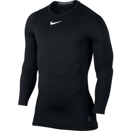 1f3dea30d1b1 Pánske tričko - Nike PRO WARM TOP - 1