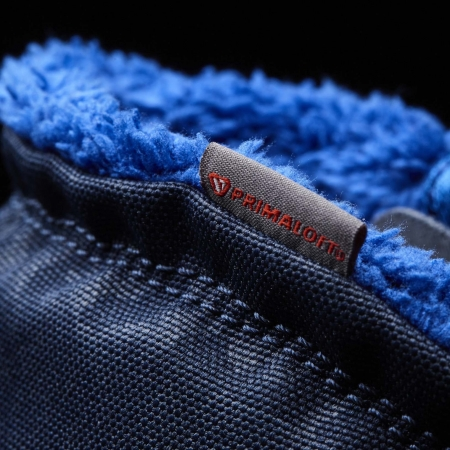 Kids' winter shoes - adidas RAPIDASNOW K - 10