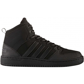 adidas CF HOOPS MID WTR - Men's leisure shoes