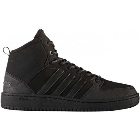 adidas CF HOOPS MID WTR - Мъжки лайфстайл обувки