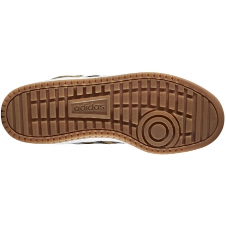 Pánská lifestyle obuv - adidas CF HOOPS MID WTR - 3