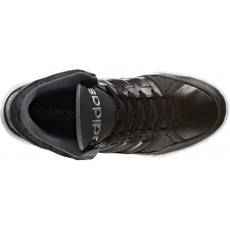 Női magasszárú cipő - adidas PLAY9TIS W - 2