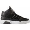 Női magasszárú cipő - adidas PLAY9TIS W - 1