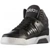 Női magasszárú cipő - adidas PLAY9TIS W - 4