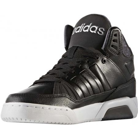 263a8fcf07 Női magasszárú cipő - adidas PLAY9TIS W - 4
