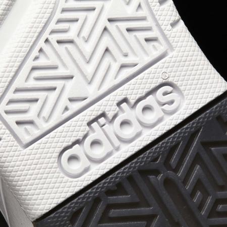 Női magasszárú cipő - adidas PLAY9TIS W - 6