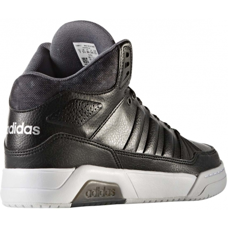 Női magasszárú cipő - adidas PLAY9TIS W - 5