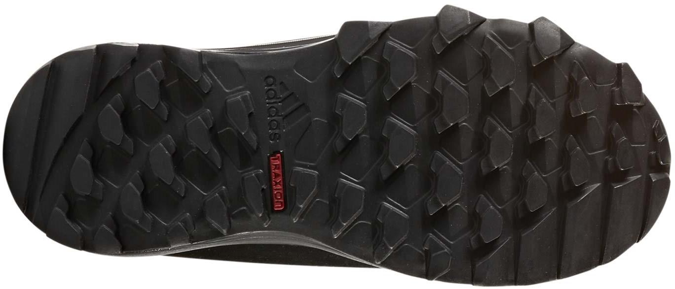 6b079b47aef5e adidas TERREX SNOW CF CP CW K. Dětská outdoorová obuv. Dětská outdoorová  obuv. Dětská outdoorová obuv