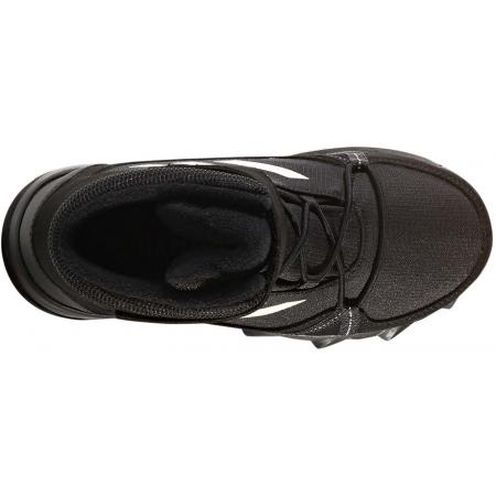9bc2c407132 Dětská outdoorová obuv - adidas TERREX SNOW CF CP CW K - 2