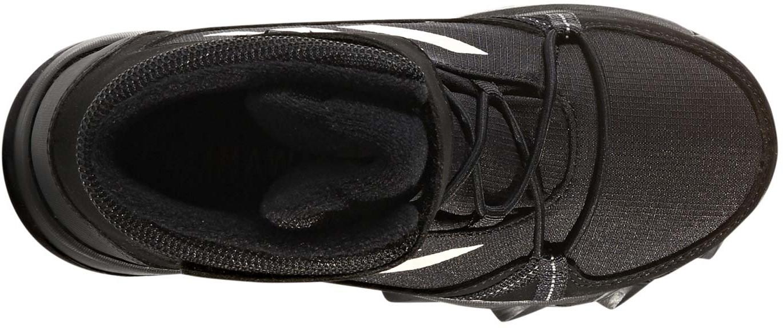 66a11d7255fa7 adidas TERREX SNOW CF CP CW K. Dětská outdoorová obuv. Dětská outdoorová  obuv