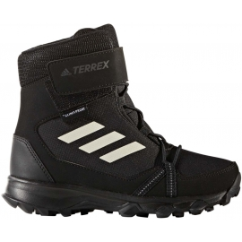 adidas TERREX SNOW CF CP CW K - Kids' outdoor shoes