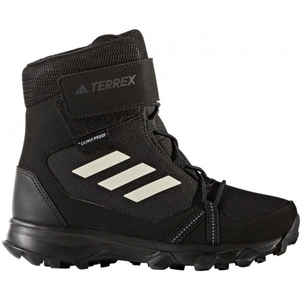 adidas TERREX SNOW CF CP CW K - Detská outdoorová obuv