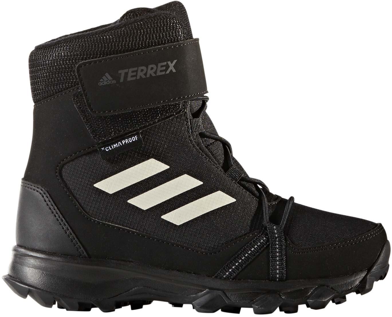 adidas TERREX SNOW CF CP CW K. Dětská outdoorová obuv c8c139b5b39