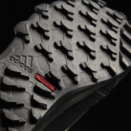 Obuwie trekkingowe dziecięce - adidas TERREX SNOW CF CP CW K - 6