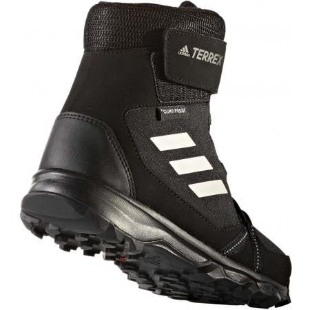 Obuwie trekkingowe dziecięce - adidas TERREX SNOW CF CP CW K - 5