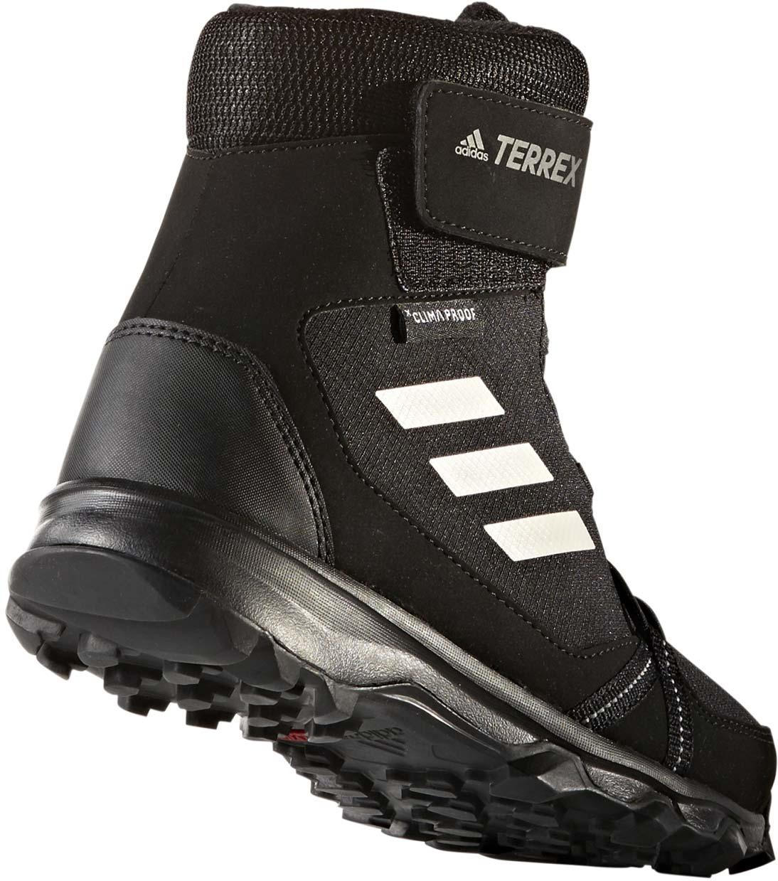a5b6b852368ae adidas TERREX SNOW CF CP CW K. Dětská outdoorová obuv. Dětská outdoorová  obuv. Dětská outdoorová obuv. Dětská outdoorová obuv. Dětská outdoorová obuv