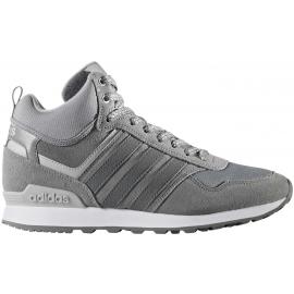 adidas 10XT WTR MID - Pánska obuv