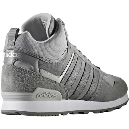 Pánská lifestyle obuv - adidas 10XT WTR MID - 5
