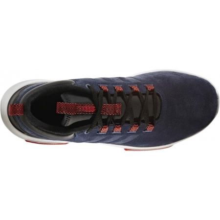 Мъжки лайфстайл обувки - adidas CF RACER MID WTR - 2