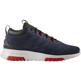 adidas CF RACER MID WTR - Мъжки лайфстайл обувки