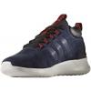 Мъжки лайфстайл обувки - adidas CF RACER MID WTR - 4