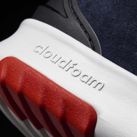 Мъжки лайфстайл обувки - adidas CF RACER MID WTR - 7