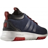 Мъжки лайфстайл обувки - adidas CF RACER MID WTR - 5