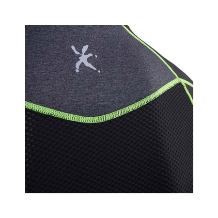 Pánské zimní triko s dlouhým rukávem - Klimatex DANUT - 4