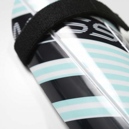 317cc0f108775 Futbalové chrániče - adidas MESSI 10 YOUTH - 2
