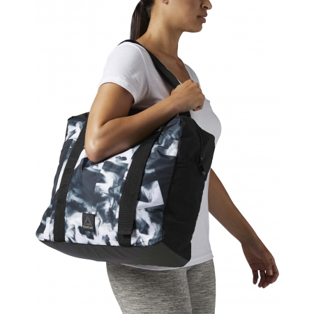 e60d5deb1d3b7 Športová taška - Reebok W FOUND GRAPH TOTE - 3