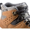 Juniorská zimní obuv - Salomon UTILITY TS CSWP J - 5
