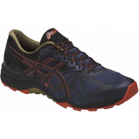 Pánská trailová obuv - Asics GEL-FUJITRABUCO 6 - 1 5a0e19bae37