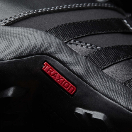 Pánska outdoorová  obuv - adidas TERREX AX2R BETA CW - 7