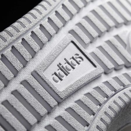 Dámska obuv - adidas CF HOOPS MID WTR W - 8