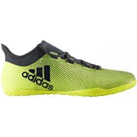 adidas X TANGO 17.3 IN - Pánská fotbalová sálová obuv