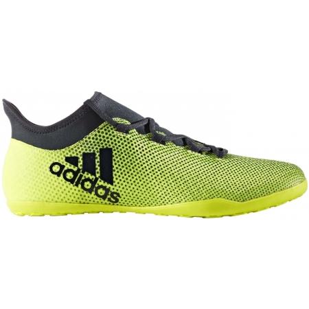 sports shoes 64c3b a913a Obuwie piłkarskie halowe męskie - adidas X TANGO 17.3 IN - 1