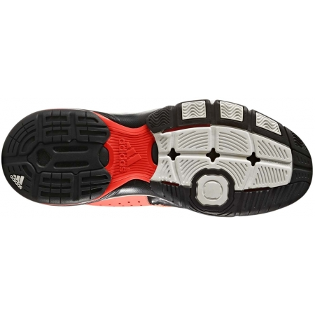 Pánská házenkářská obuv - adidas EXADIC - 3