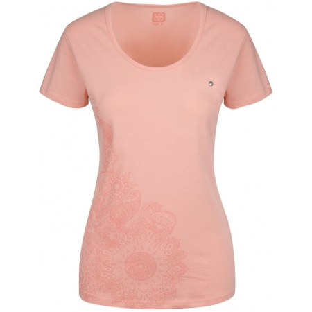 Dámske tričko - Loap APOLONA f98fc7d06f8