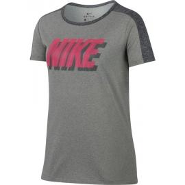 Nike DRY TRAINING T-SHIRT - Mädchen T-Shirt