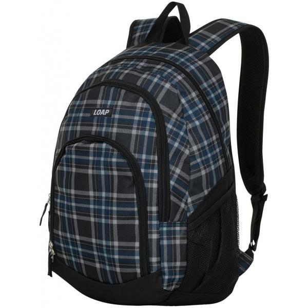 Loap ORSY černá  - Školní batoh