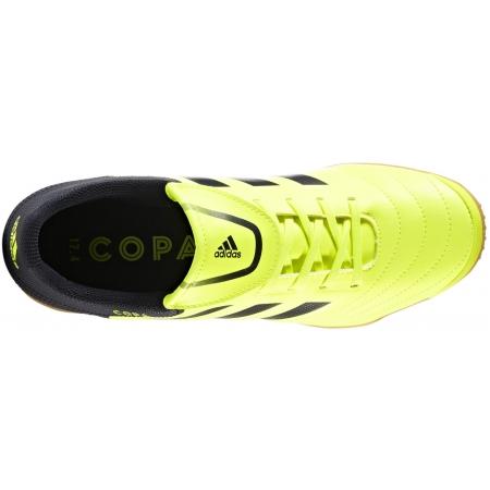 Pantofii de sală juniori - adidas COPA 17.4 IN J - 2