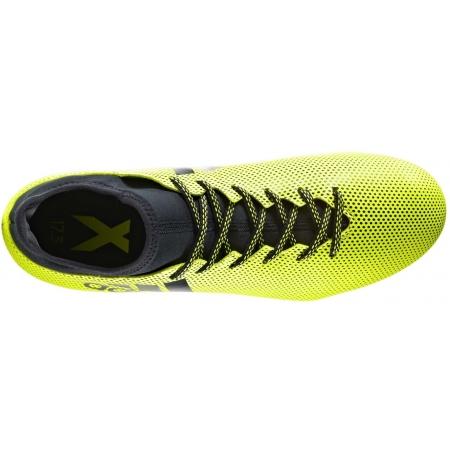 Pánské kopačky - adidas X 17.3 FG - 10