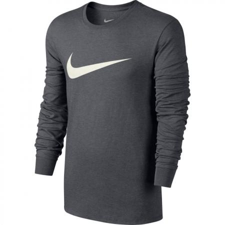 3ac4aed5a310 Pánske tričko s dlhým rukávom - Nike SPORTSWEAR TOP - 1