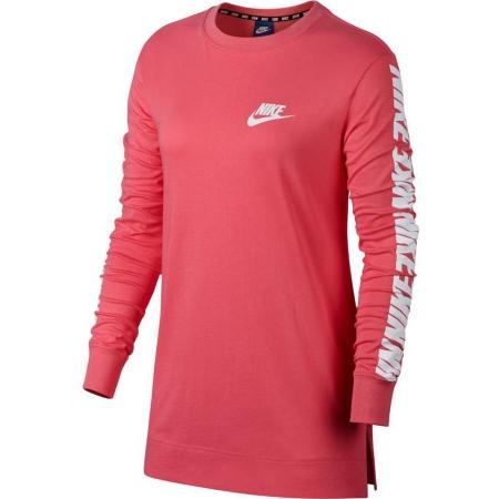 2fd4246c9 Koszulka damska z długim rękawem - Nike SPORTSWEAR ADVANCE 15 TOP - 1