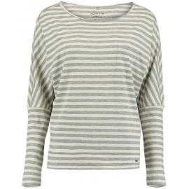 O'Neill LW ESSENTIALS STRIPED TOP - Dámské tričko s dlouhým rukávem