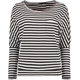 ... Dámské tričko s dlouhým rukávem. O Neill LW ESSENTIALS STRIPED TOP ae3693b957