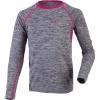 Detské tričko s dlhým rukávom - Klimatex ELINE - 1