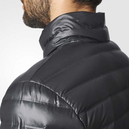 Pánska bunda - adidas VARILITE DOWN JACKET - 5
