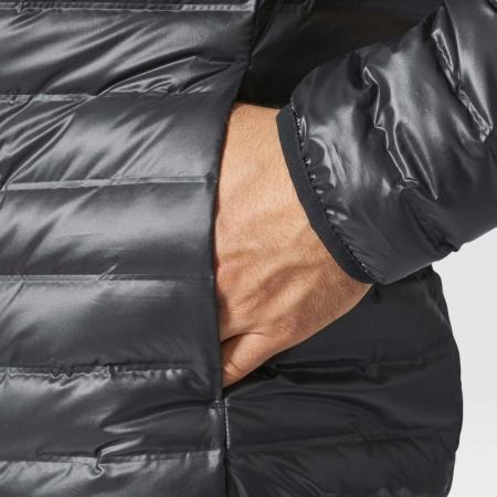Pánska bunda - adidas VARILITE DOWN JACKET - 6